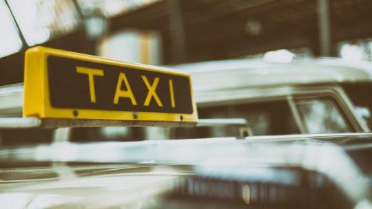 Taxi in IJsselstein bestellen