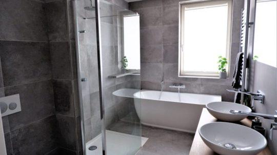 BK Ontwerp badkamer ontwerp voor elk budget